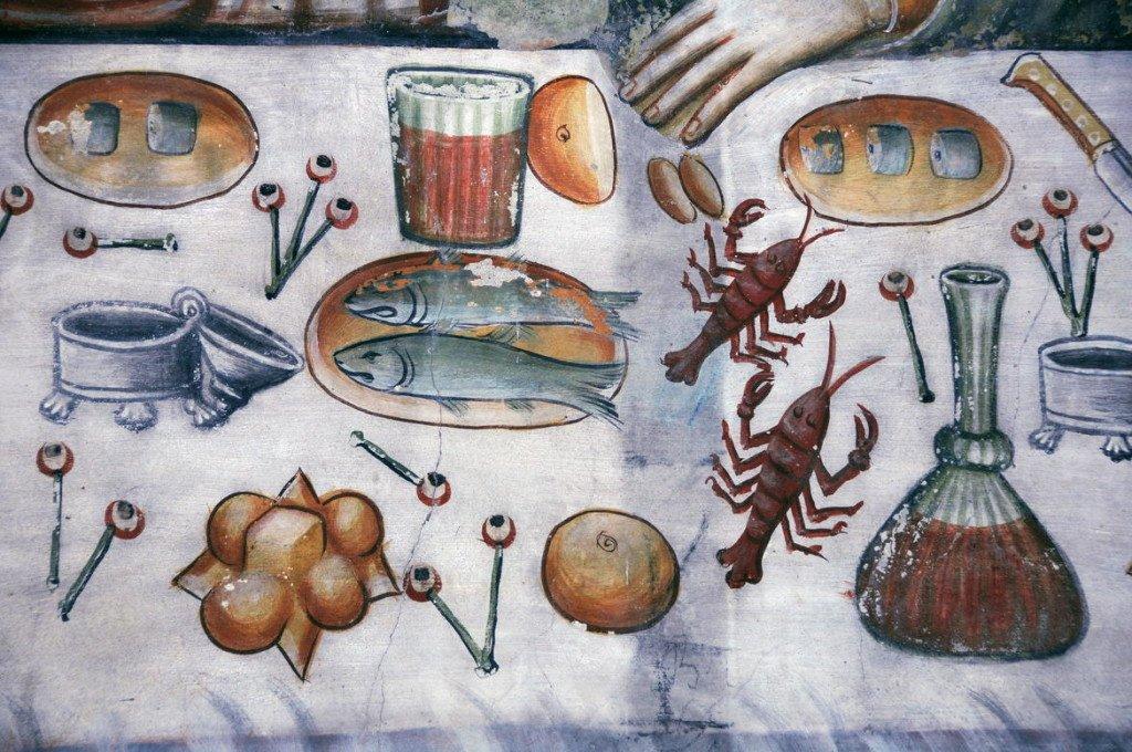 imm diario Ultima-Cena-particolare-Cristoforo-da-Seregno-e-bottega-chiesa-di-San-Bernardo-a-Monte-Carasso-Bellinzona-seconda-meta-del-XV-secolo_imagefullwide