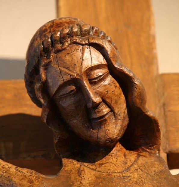 Il-Cristo-sorridente-di-Lerins ciottoli e diario - Copia