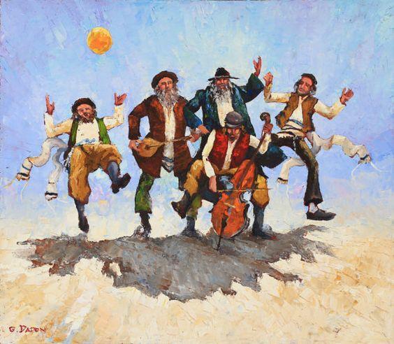 musicians jewish