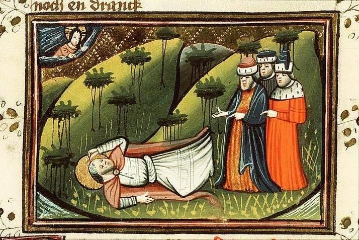 diario Bibbia-1430-circa-Koninklijke-Bibliotheek-LAia1