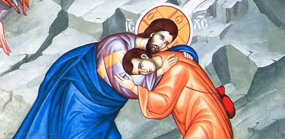 diario siate misericordiosi come misericordioso è il padre vostro