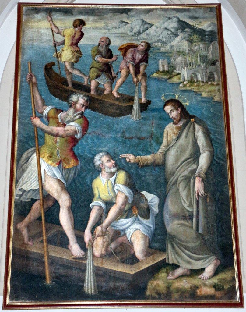 ciottoli e diario Giovanni_maria_baldassini,_vocazione_di_pietro_e_andrea,_1574